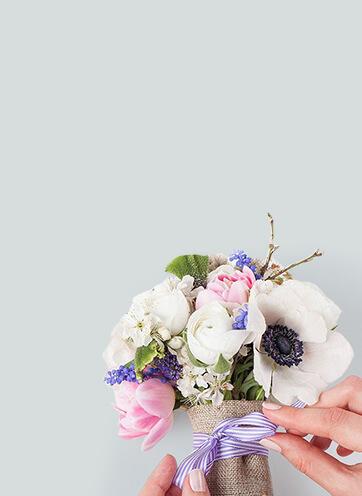 Anniversary Flowers Lewisham